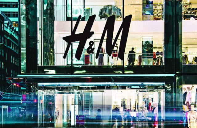 The fast-fashion phenomenon can be traced to retailers like H&M
