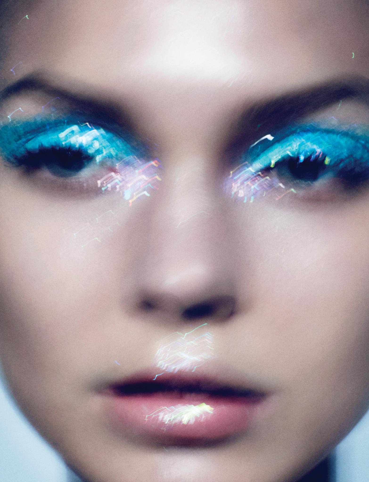 Trend: Glitter Appeal