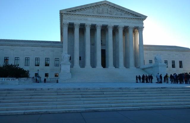 Supreme Court Apple Samsung