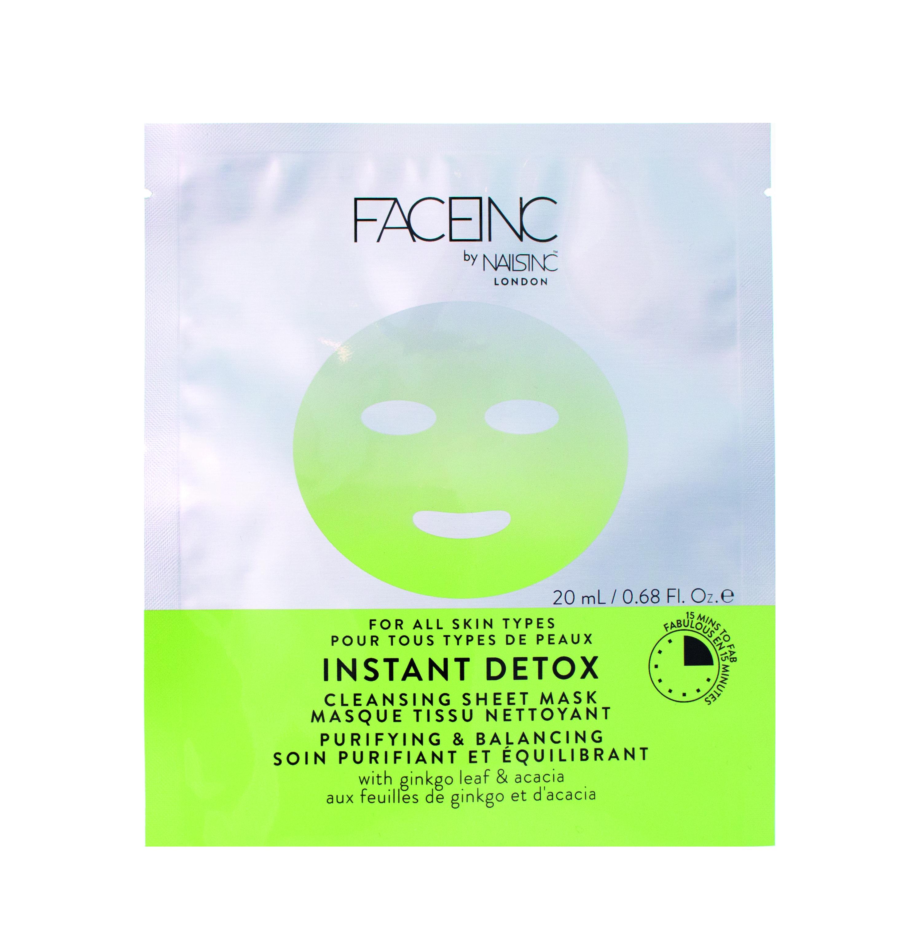 Thea Green Face Inc