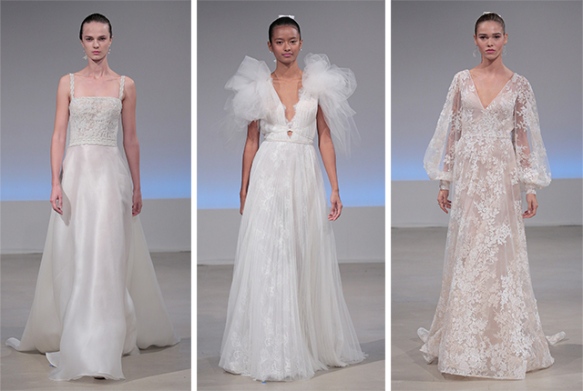 Isabelle Armstrong Bridal Fall 2017