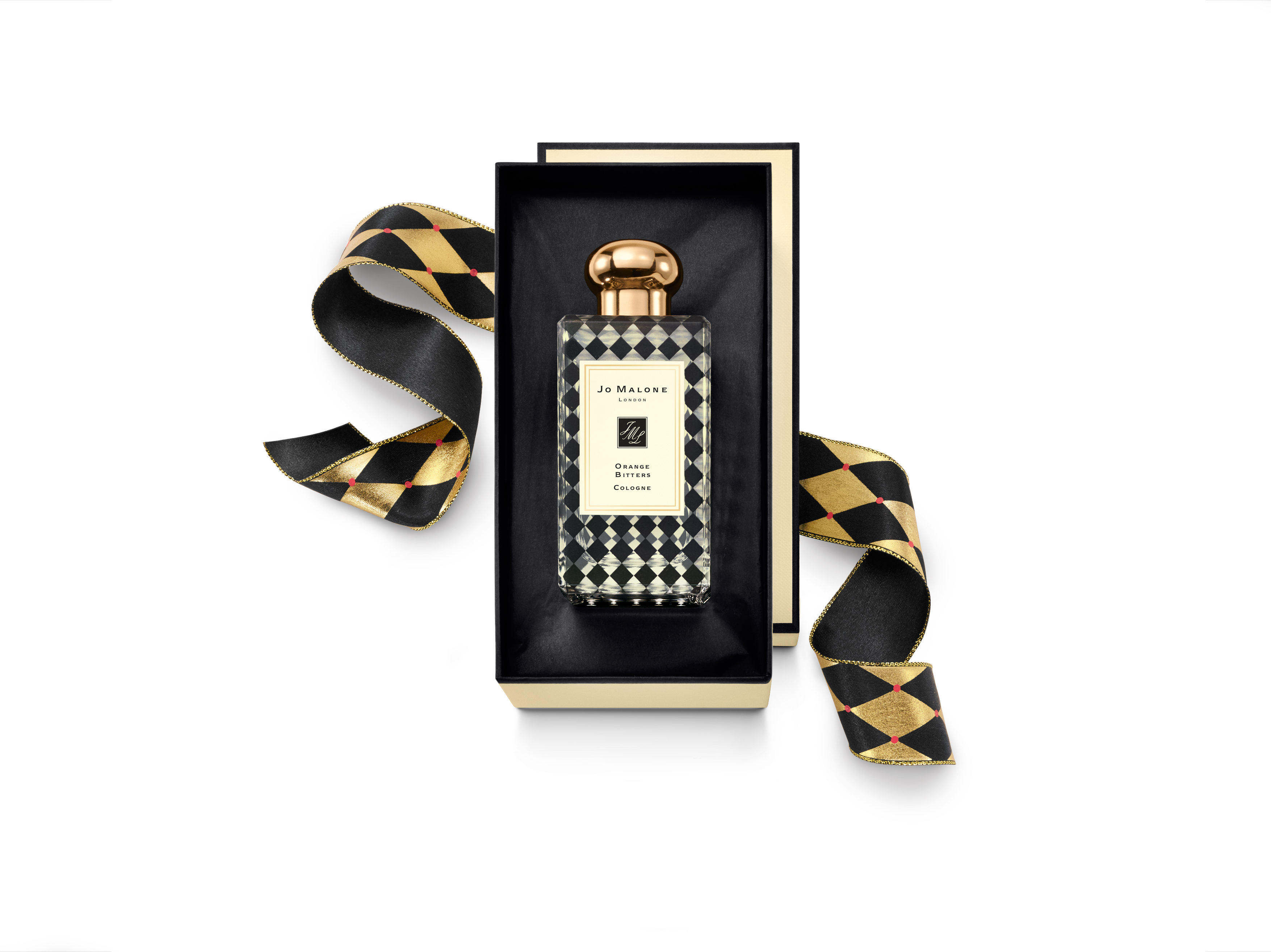 A fragrance from Jo Malone London's upcoming holiday range.