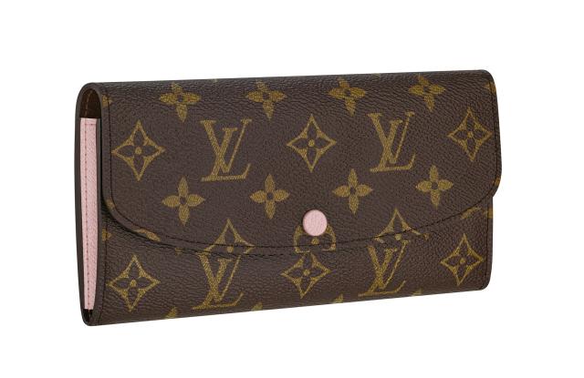Louis Vuitton wallet Emilie