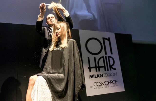 On Hair Milan Edition