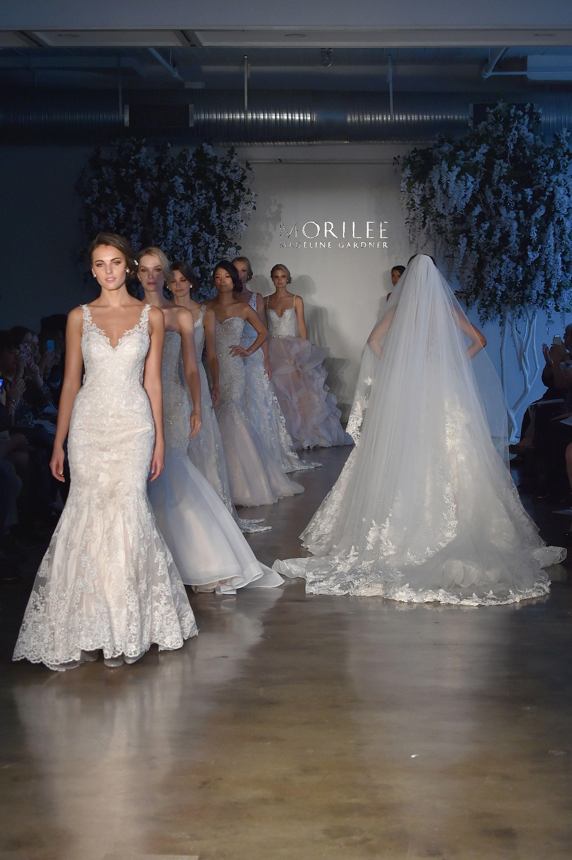 Morilee Bridal Spring 2017
