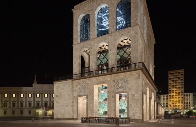 Museo del Novecento Milan