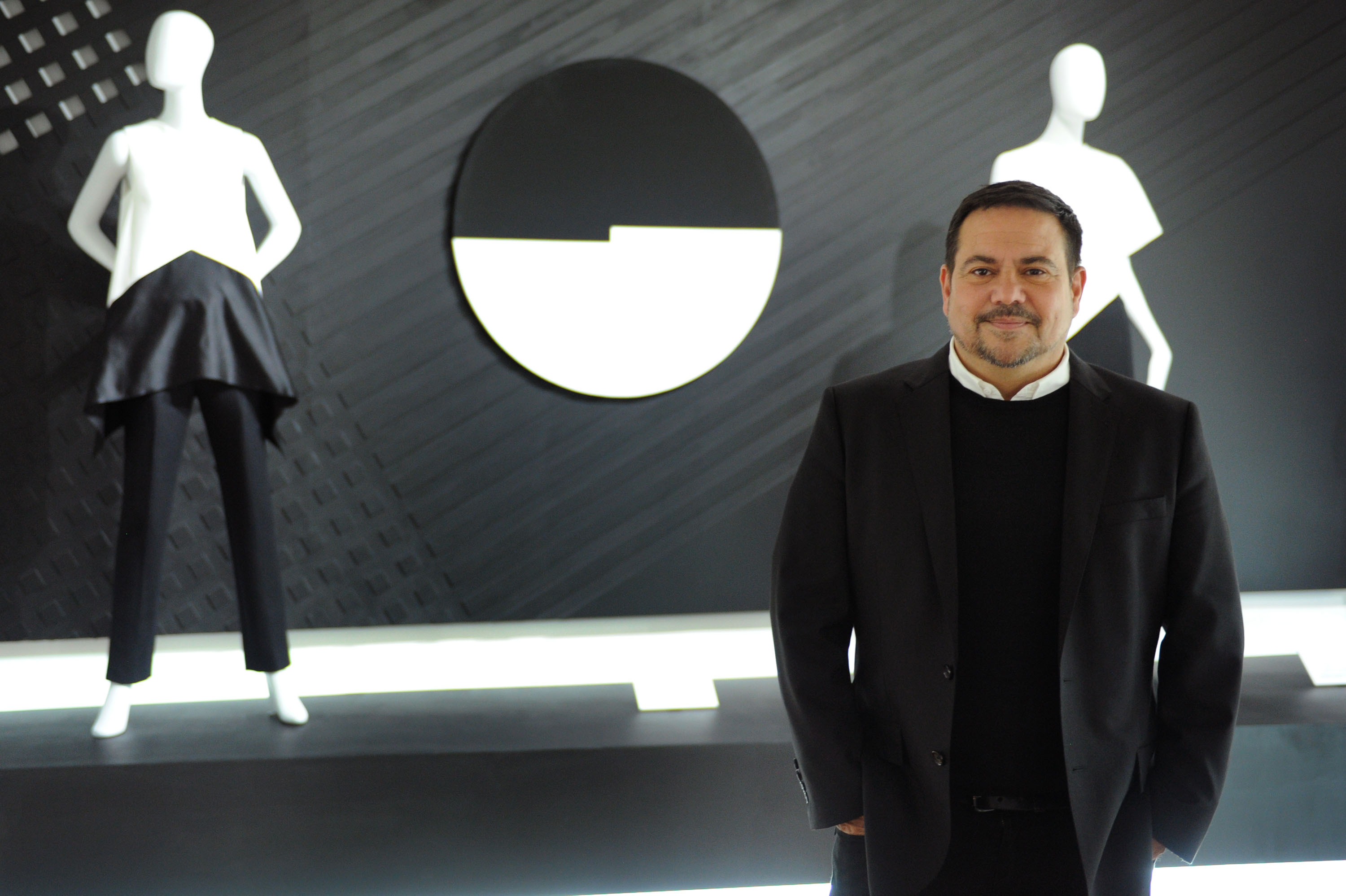 """""""Narciso Rodriguez: An Excercise in Minimalism"""""""