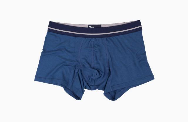 Nice Laundry underwear.