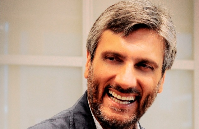 Paolo Montefusco