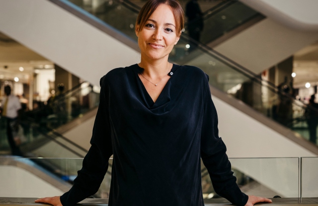 Paula Nickolds
