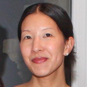 Jennifer Woo
