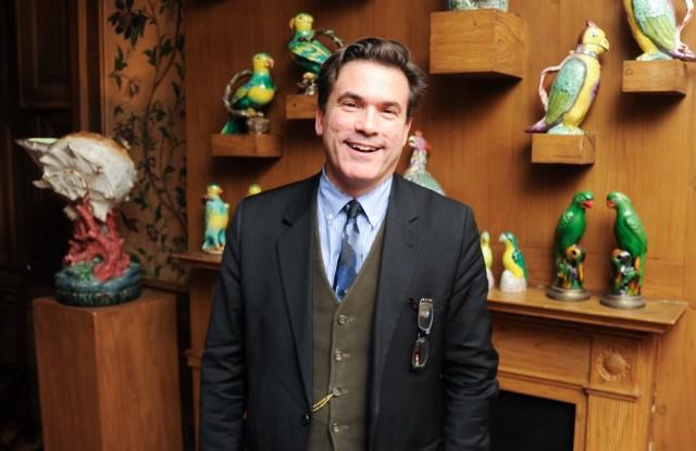 Jeffrey Slonim in 2014.