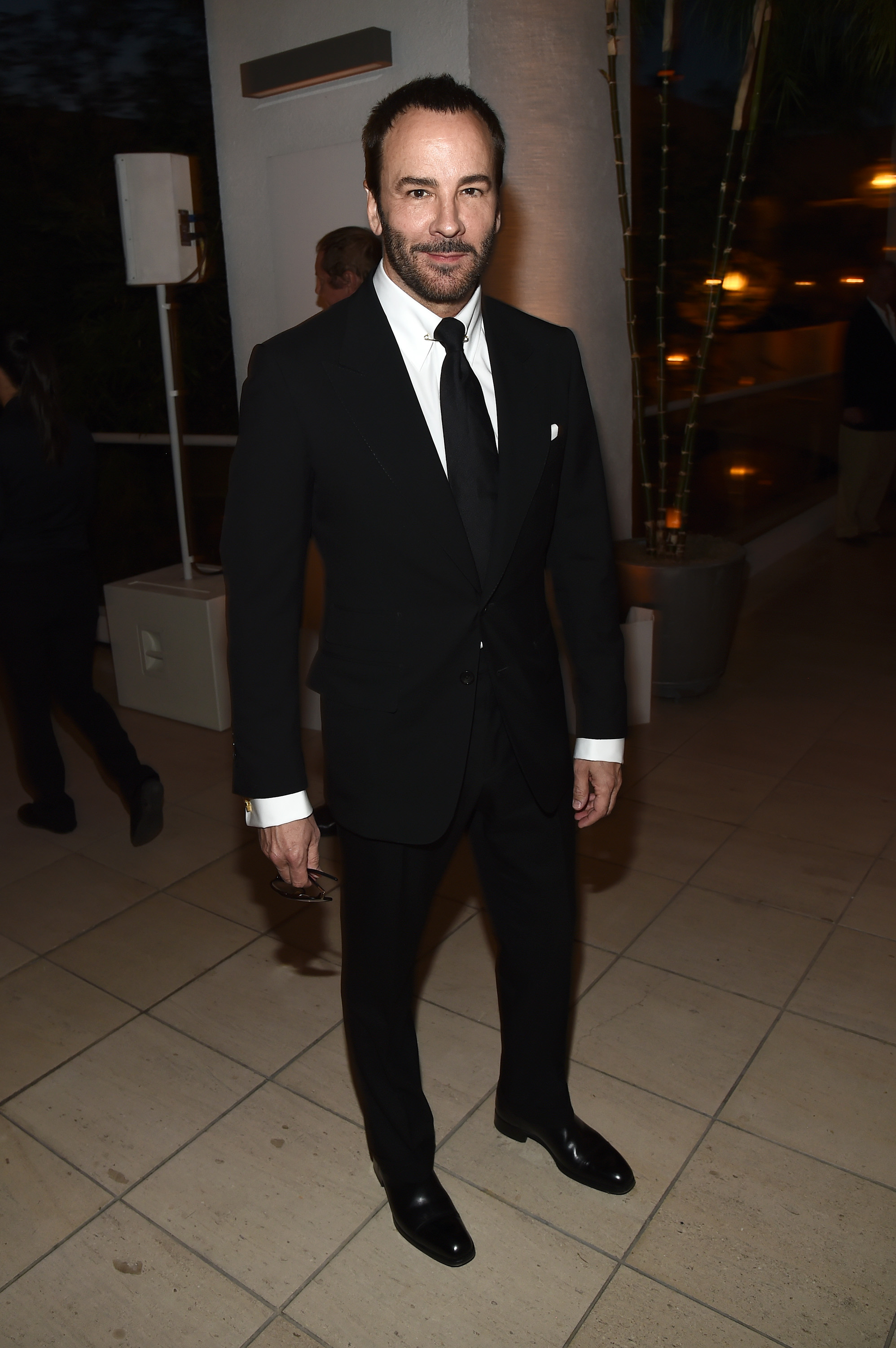 Hammer Museum Gala in the Garden 2016 Tom Ford