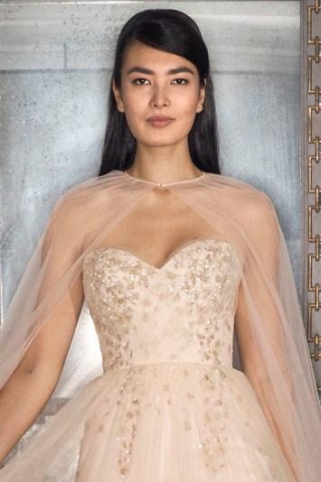 Romona Keveza Bridal Fall 2017