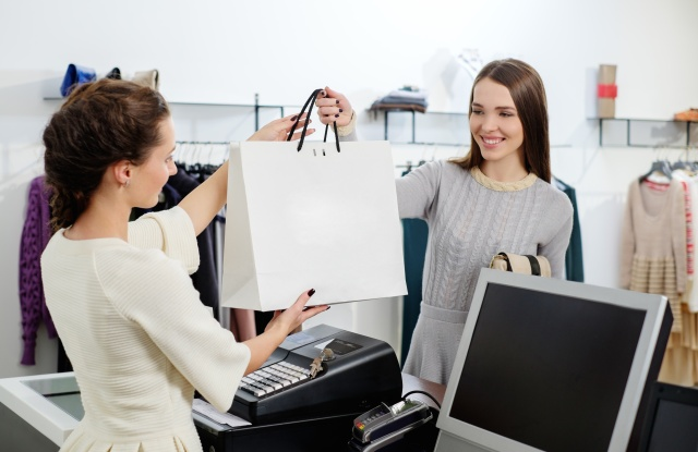 Retailers Boosted Jobs in September
