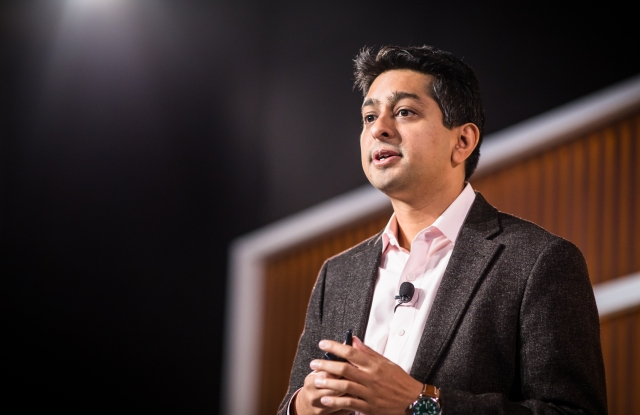 Sid Gupta