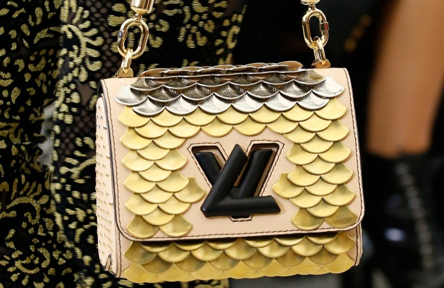 Louis Vuitton RTW Spring 2017