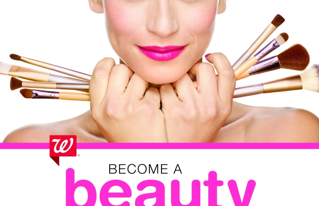 Walgreens' Beauty Enthusiast club has launched