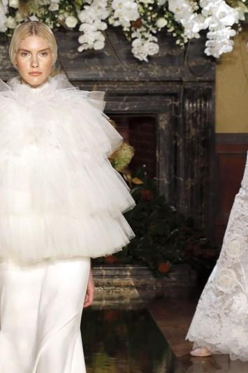 YolanCris Bridal Fall 2016