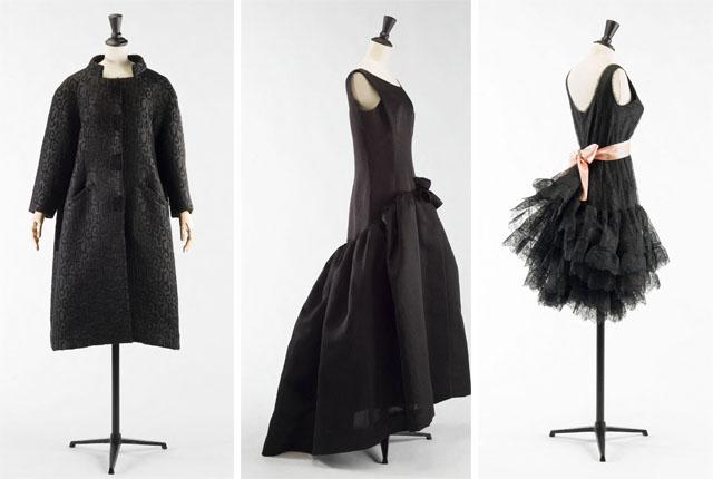 upcoming Balenciaga exhibition Palais Galliera