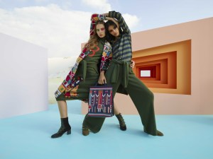 United Colors of Benetton by Stella Jean