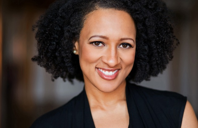 Chris-Tia Donaldson created TGIN to serve her own hair needs