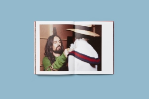 "Gucci's ""Blind for Love"" Photo Book"
