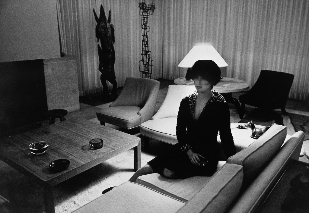"Cindy Sherman - ""Untitled Film Still #50"""