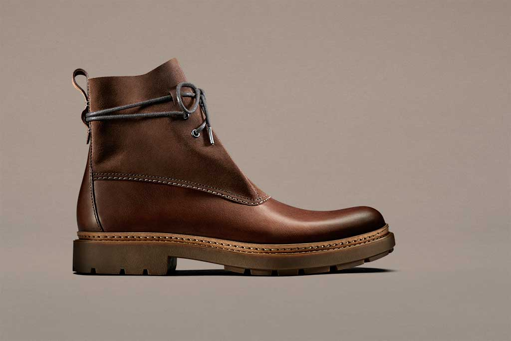 Clarks fall 2017 Trace boot