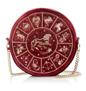 Preciously Paris' Horoscope collection for Moda Operandi