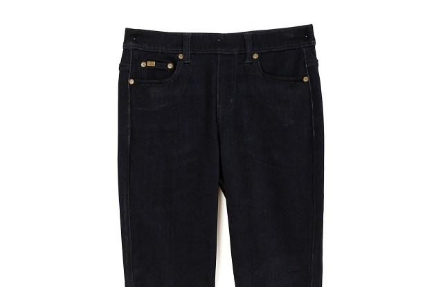 Diane Gilman's Lux Denim jeans