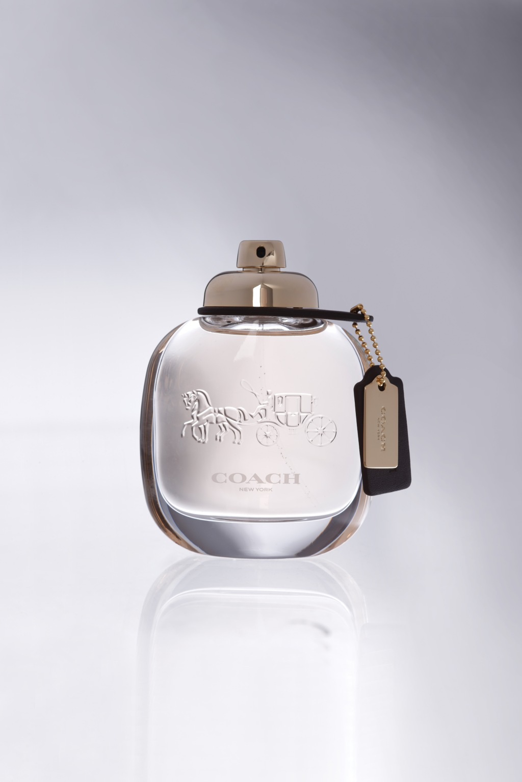A Coach fragrance.