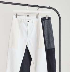 Goldsign Spring 2017 Pearl jeans