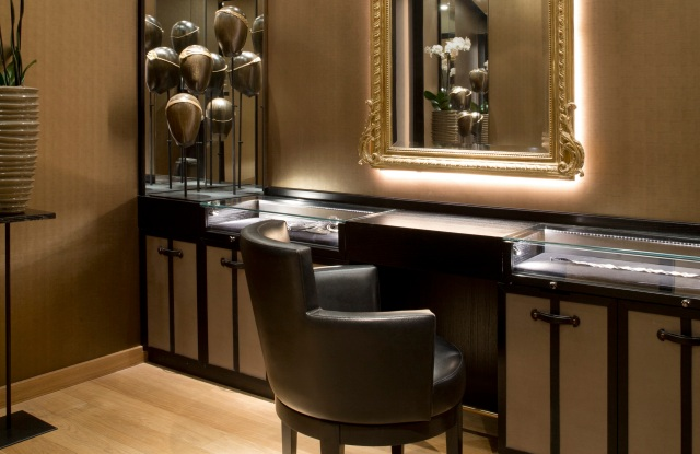 Hair Room Service by John Nollet