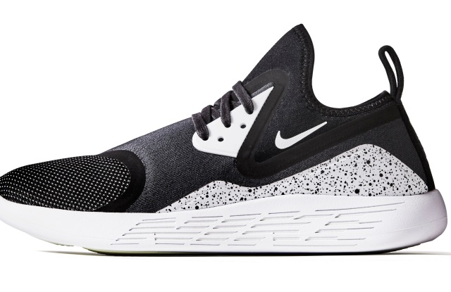 The Nike LunarCharge
