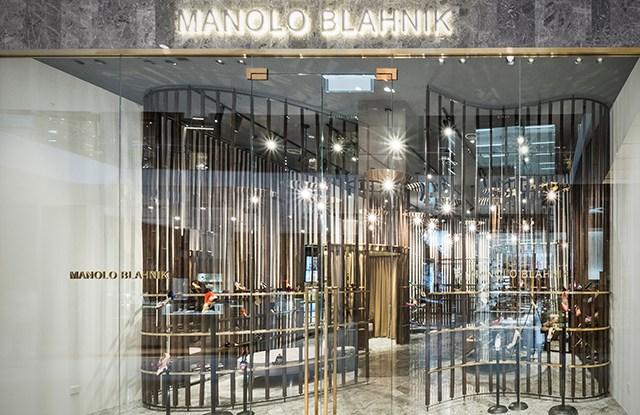 Manolo Blahnik in Malaysia