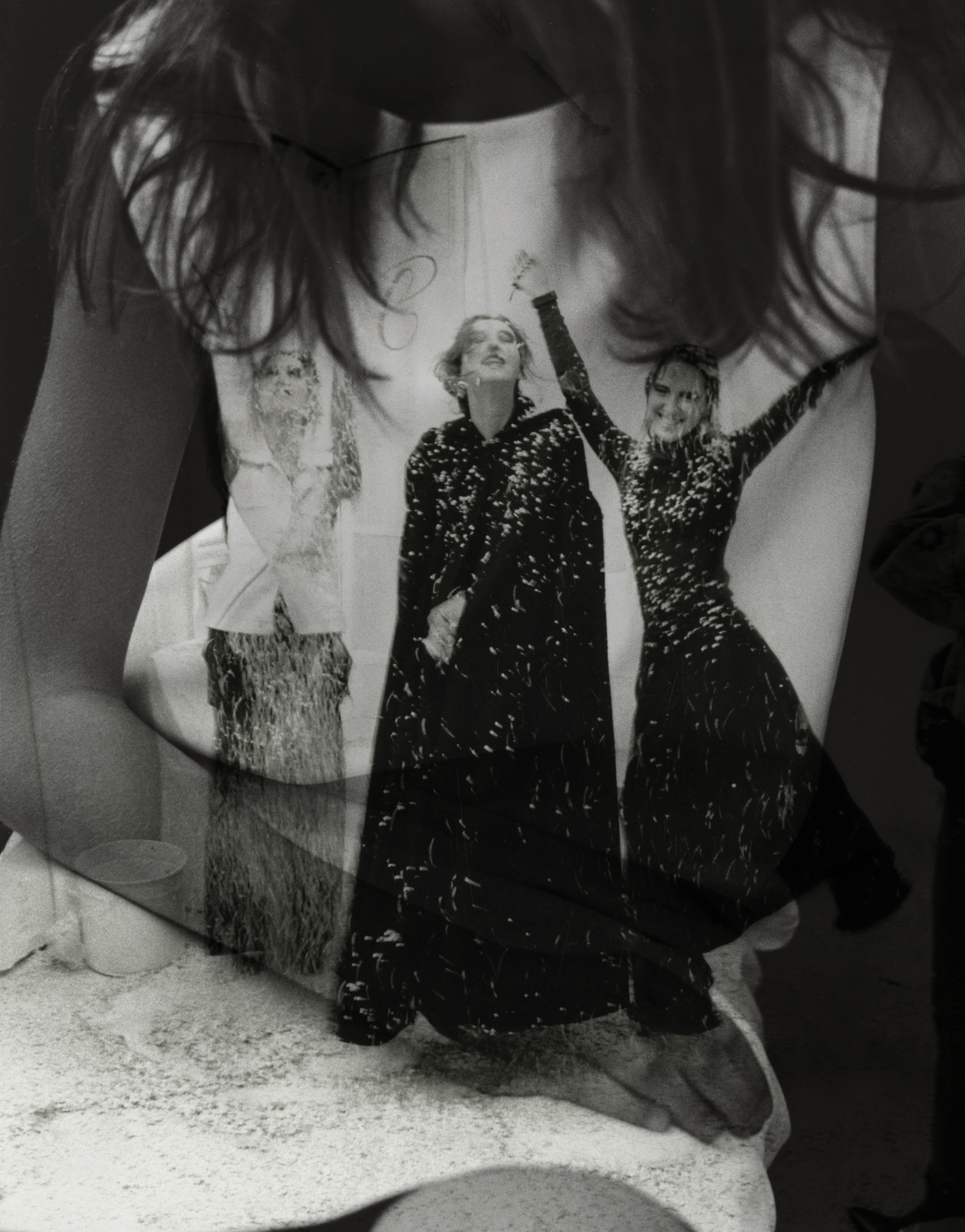 """An image from """"Margiela: The Hermès Years"""""""