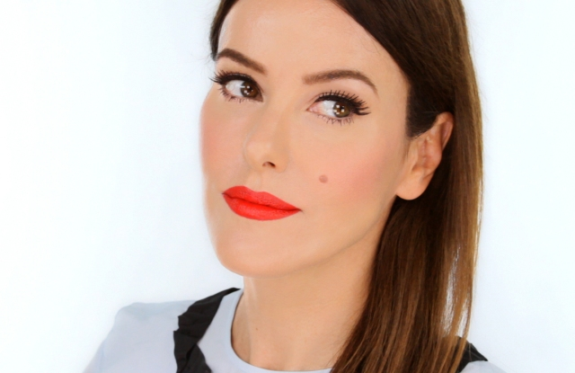 Lisa Eldridge has teamed with mobile beauty app developer Meitu.