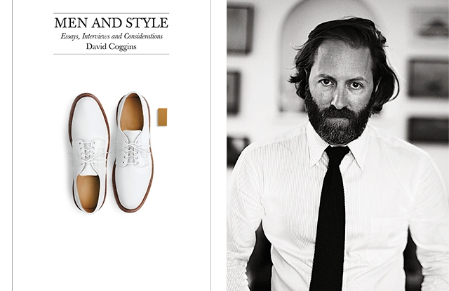 David Coggins book Men and Style