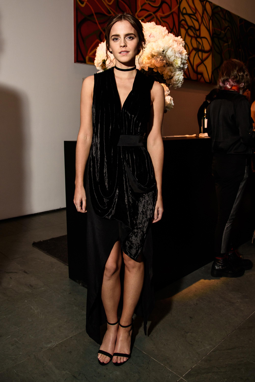 Tom Hanks MoMA Chanel