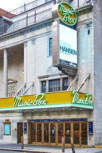 The Music Box Theatre