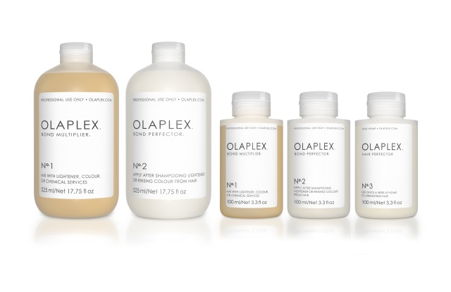 Olaplex's products