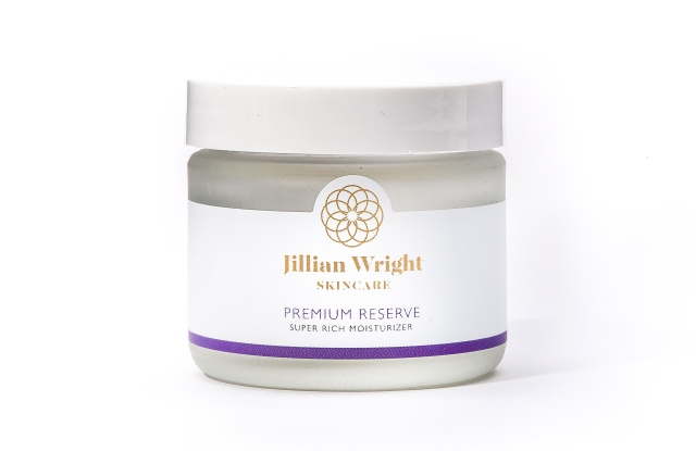 Jillian Wright Skin Care Premium Reserve Super Rich Moisturizer