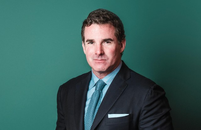 Kevin Plank, ceo, Under Armour, will relinquish his president's title.