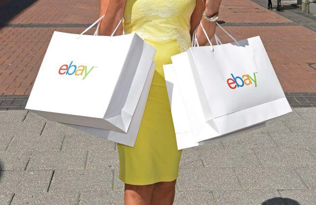 ebay luxury spring amazon