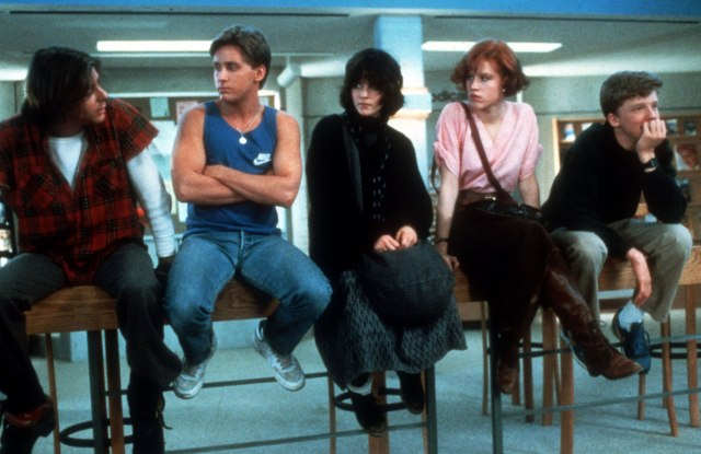"With Millennials pulling back, marketers might have to reengage with ""The Breakfast Club"" customer of Gen X."