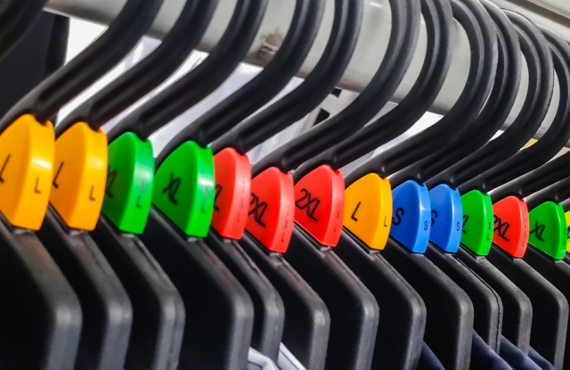 Apparel sizing issue cost retailers billions.