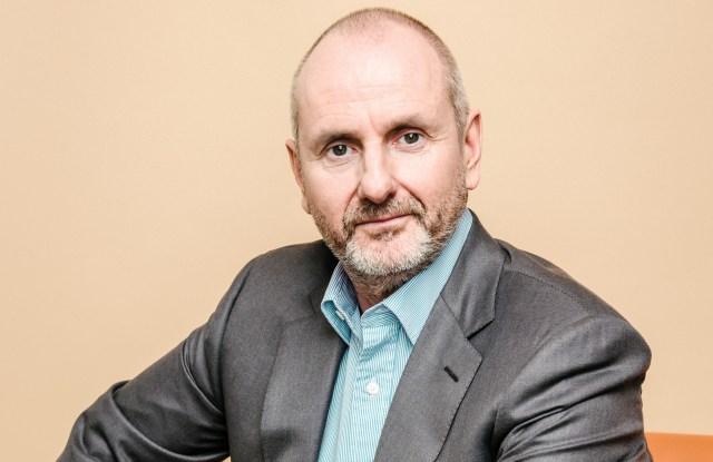 Ian Bickley coach