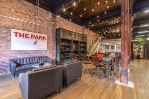 The Park Creative