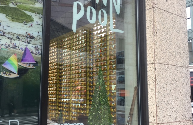Town Pool Boston